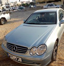 Mercedes-Benz Clk compresso