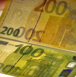 200 de euro