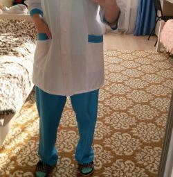Medical suit. P.46