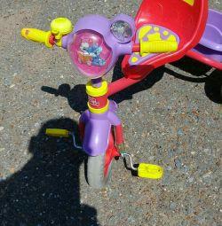 Ποδήλατο για παιδιά 3 τροχών