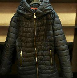 Demi ceket (sonbahar-ilkbahar)