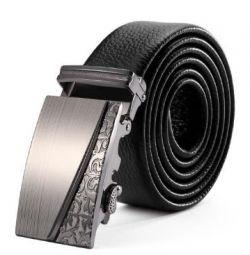 Cnoles men's belt with automatic buckle