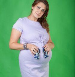 Ρούχα για έγκυες γυναίκες