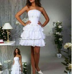 Нове Весільна сукня Аделоіда, розпродаж