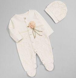 Комплект для новонароджених та недоношених