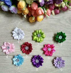 Aplicata floare 9 culori