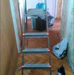 Стремянка лестница