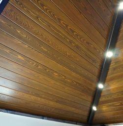 απομίμηση ξύλου Listvynitsa 172х20 EXTRA