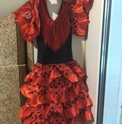 Çocuk elbisesi şenliği