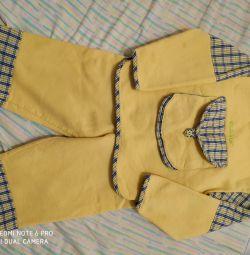 Warm pajamas p. 104