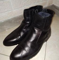 Μπότες ανδρών 42ρ