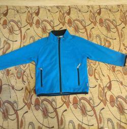 Jacheta din fleece Reim p. 98