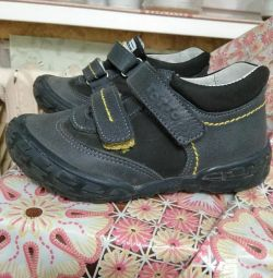черевики Тотті