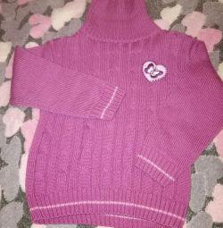 Sweater 3-4g