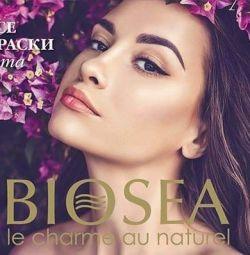 Φυσικά καλλυντικά Biosea