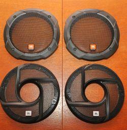 Σχάρες ηχείων JBL 13cm (2 τεμ.)