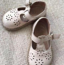 Παπούτσια D & G junior r. 20