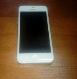 Voi vinde iPhone 5/64