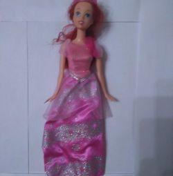 Doll ariel