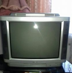 Телевізор.