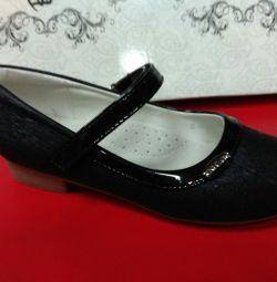 Kız Çocuk Ayakkabısı 29,34,35