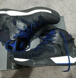 Adidas Derrick Rose 7 Primeknits - 10.5