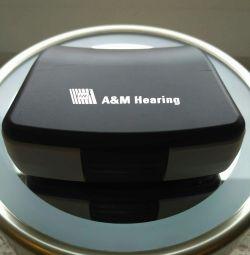 Asistență auditivă Siemens Digitrim AM 111