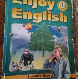İngilizce ders kitabı
