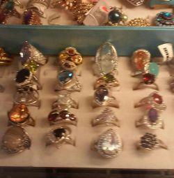 Bijuterii de inel 250roble