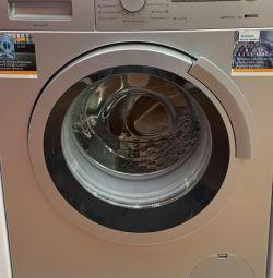 Çamaşır makinesi Siemens 7kg