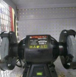 Sharpened Electric Stromo 1050 wat