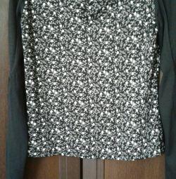 Dimensiunea bluzei pentru femei44