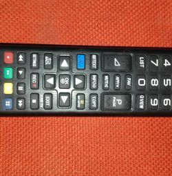 Remote for TV LG akb737115601