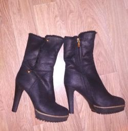 Winter boots 40