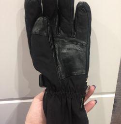 Γάντια Bogner