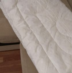 Acil Battaniye sintetich. Aşağı Kuğu
