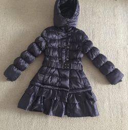 İzole ceket, yeni s.116