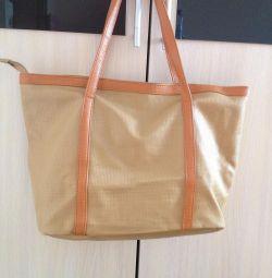 Bags 2 in 1