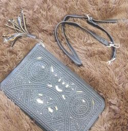 Fashion handbag / clutch