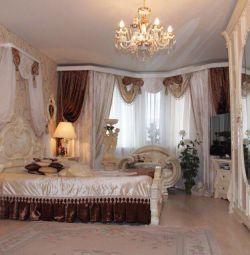 Apartament, de 5 sau mai multe camere, 250 m²