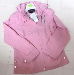 Куртка ветровка (Новая)