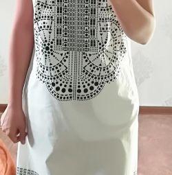 Φόρεμα (sundress) το καλοκαίρι