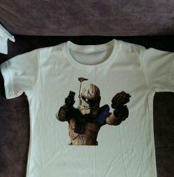 T-shirt p.122-128