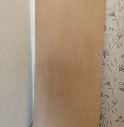 Plywood board 3 mm
