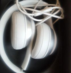 Headphones Beatssolo2