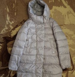 Jacket down jacket size 48-50.