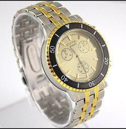 Wristband W067, steel