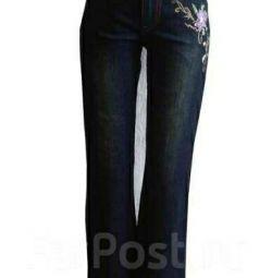 Jeans p. 30