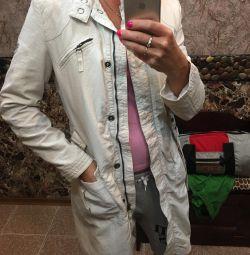Raincoat m