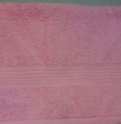 Πετσέτες για το πρόσωπο